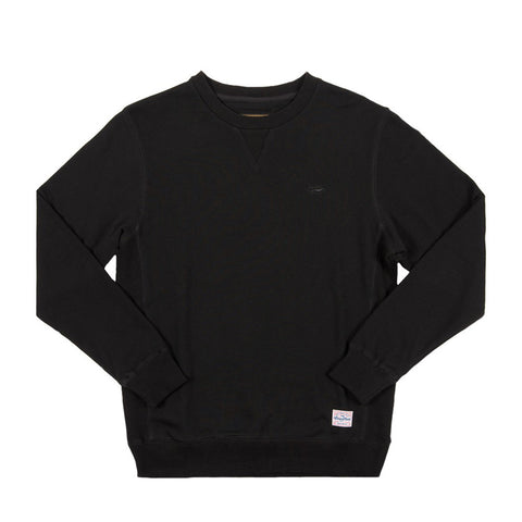 Benny Gold Black Crewneck