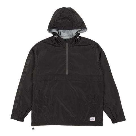 Benny Gold Stay Gold Black Anorak