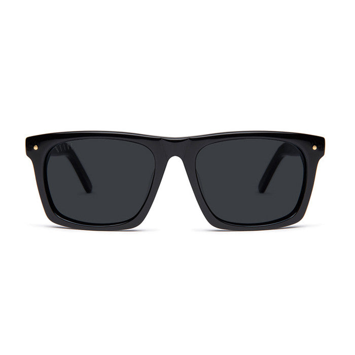 9Five Watson LX 24K Gold Sunglasses