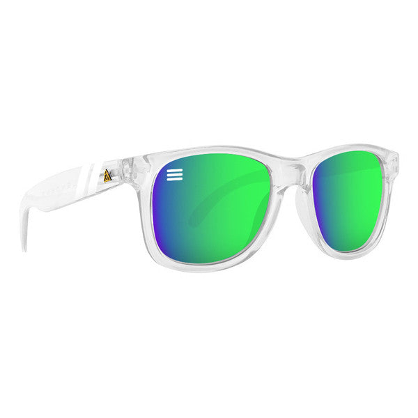 Blenders Natty Ice Lime Sunglasses