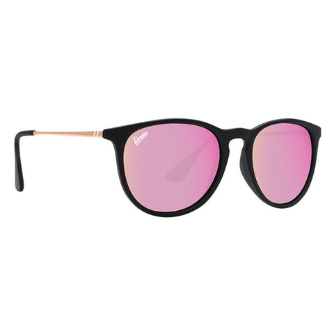 Blenders Rose Theater Polarized Sunglasses