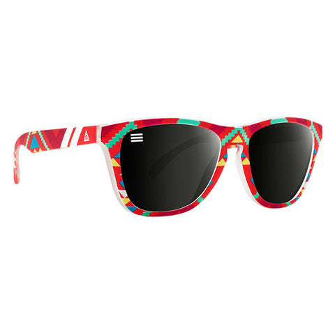 Blenders Tribal Cache Polarized L Series Sunglasses
