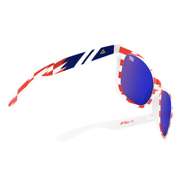 Blenders USA Olympic Fck Yeah! M Class Sunglasses