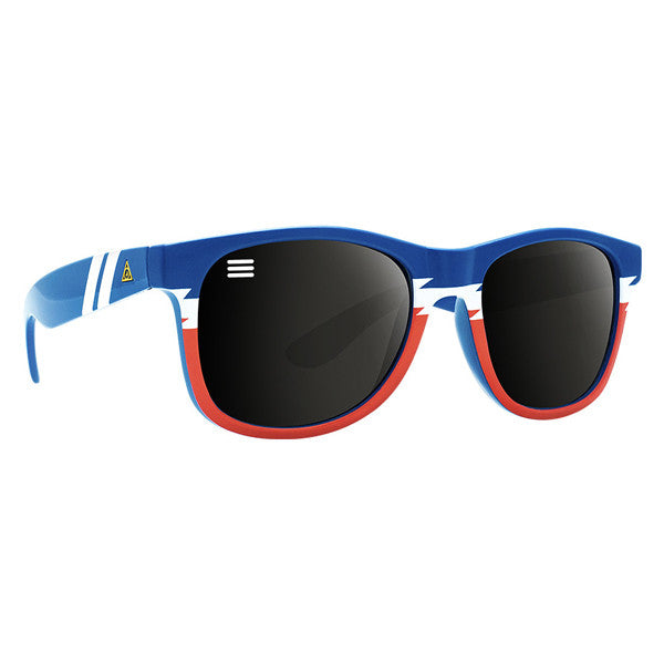 Blenders USA Olympic Jersey Sunglasses