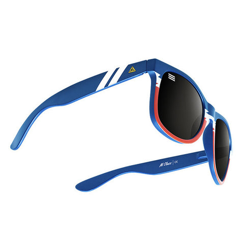 Blenders USA Olympic Jersey M Class Sunglasses