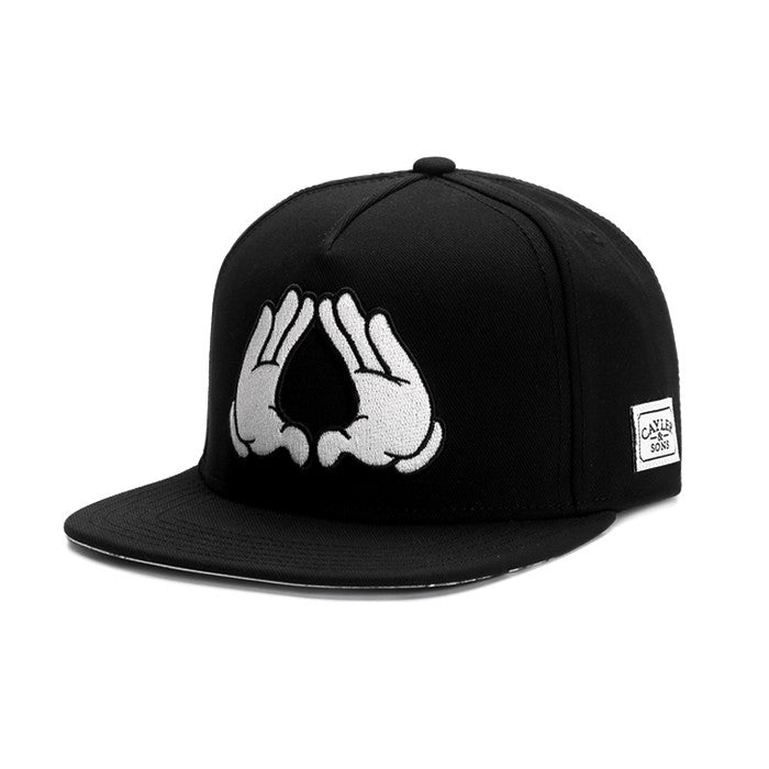 Cayler & Sons Brooklyn Snapback