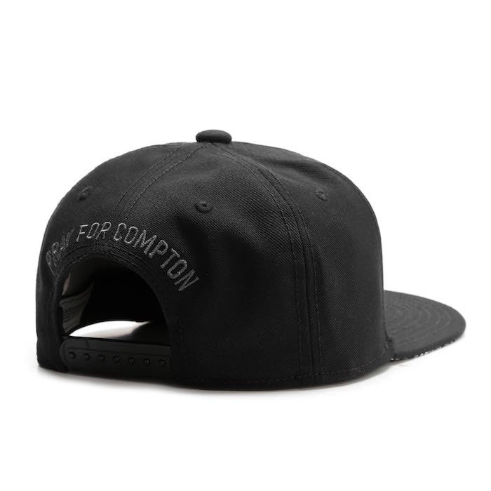 Cayler & Sons Pray Snapback