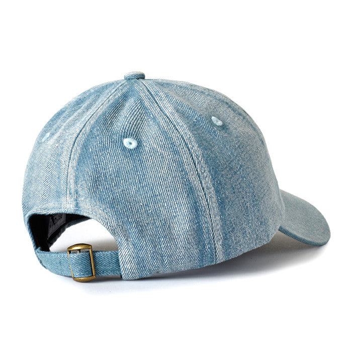 Profound Co. Gold Eagle Denim Hat