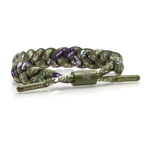 Rastaclat E-Train Bracelet