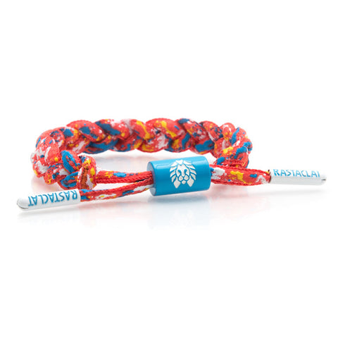 Rastaclat Chambray Mini Bracelet