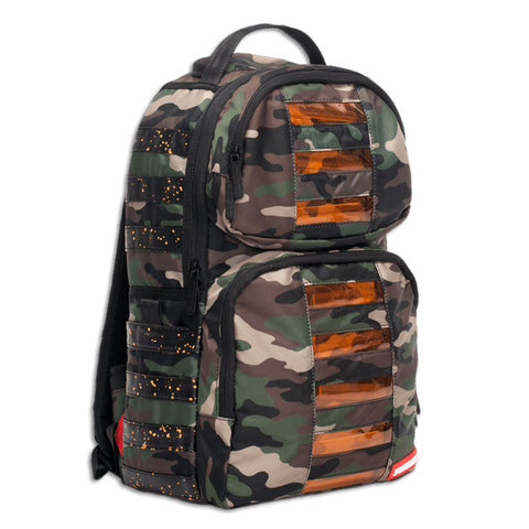 Sprayground Transporter Backpack