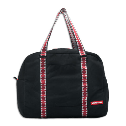 Cayler & Sons Pacasso Gym Bag