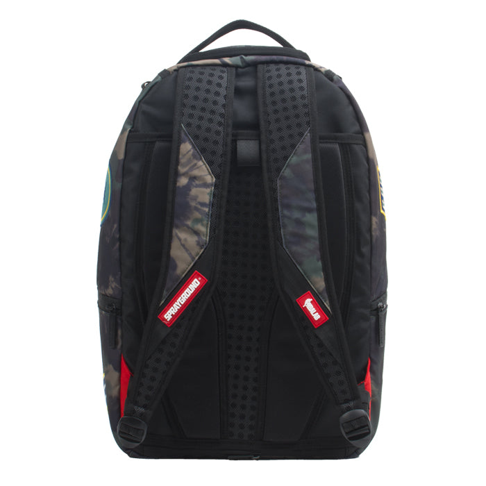 Sprayground NBA James Patches Backpack