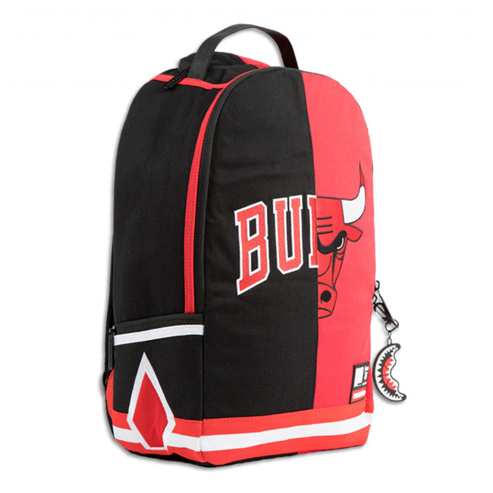 Sprayground NBA Chicago Bulls Backpack