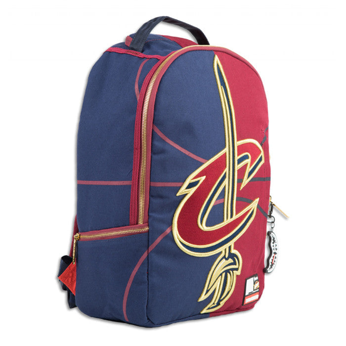 Sprayground NBA Cleveland Cavaliers Backpack