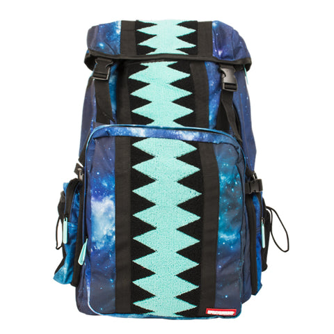 Sprayground Tiff Galaxy Wings Backpack