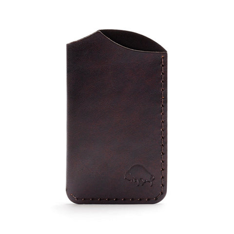 Bison Made No. 1 Malbec Wallet