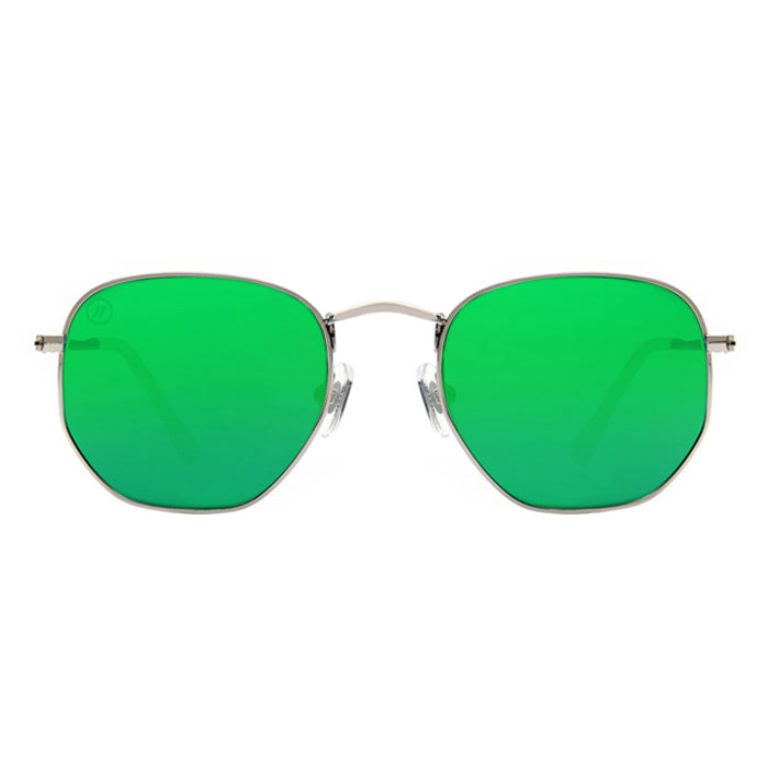 Blenders Diamond Mint Sunglasses