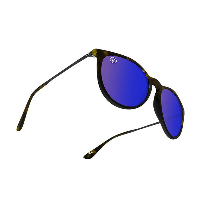 Blenders Sahara Dust Polarized Sunglasses
