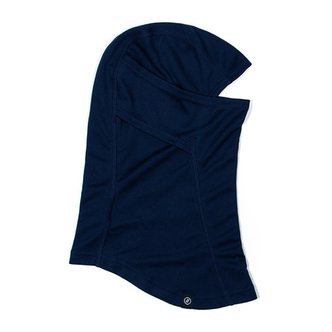 Blenders Cheetah Navy Neck Warmer