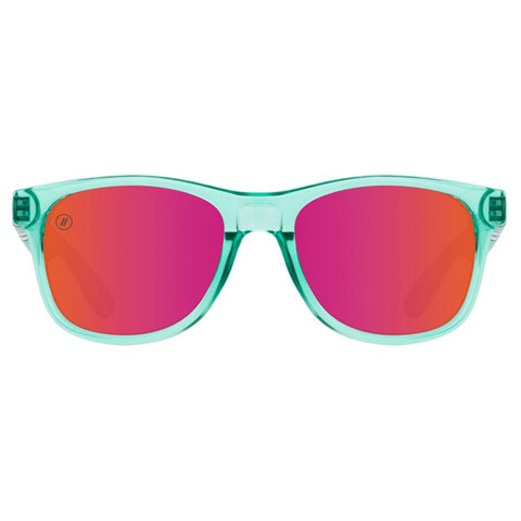 Blenders Electric Kiss Sunglasses