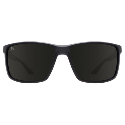 9Five 50-50 Gunmetal Sunglasses