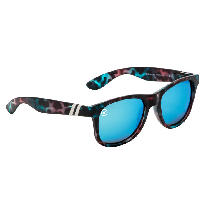 Blenders Psycho Cat Sunglasses