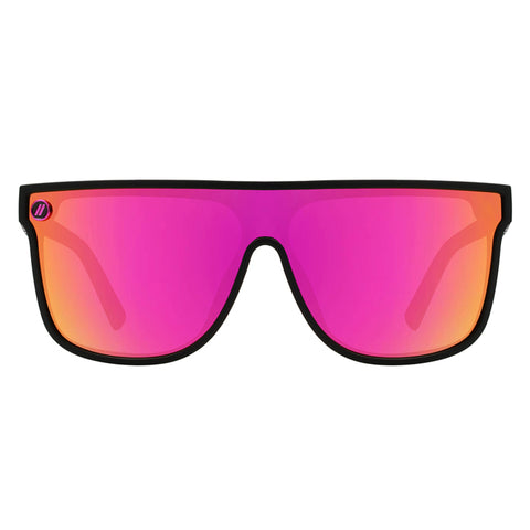 Blenders Dark Flatter Sunglasses
