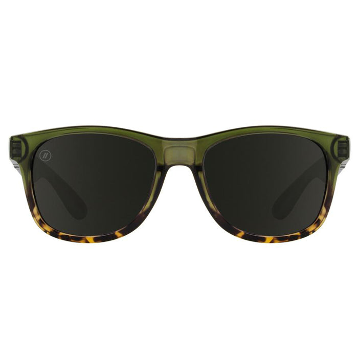 Blenders Warrior Bull Polarized Sunglasses