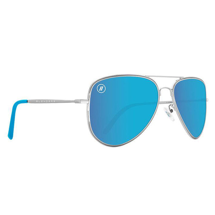 4eebca4975c Blenders Blue Angel Polarized Sunglasses – Beyond Hype