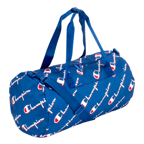 Champion Supercize 3.0 Blue Duffel