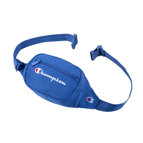 Champion Frequency Blue Waist Pack