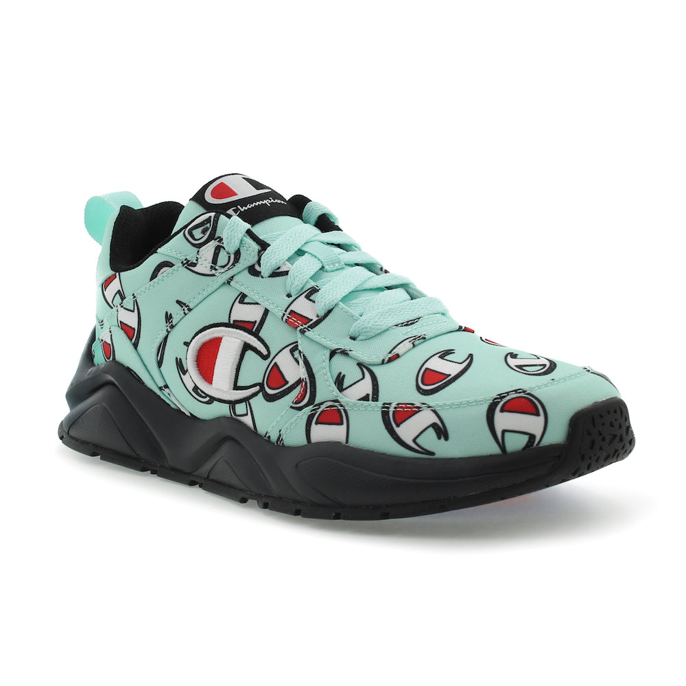 468a235d0563b Champion 93 Eighteen Repeat Waterfall Green Shoes – Beyond Hype ...