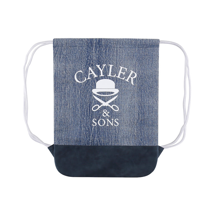Cayler & Sons Life Gym Bag
