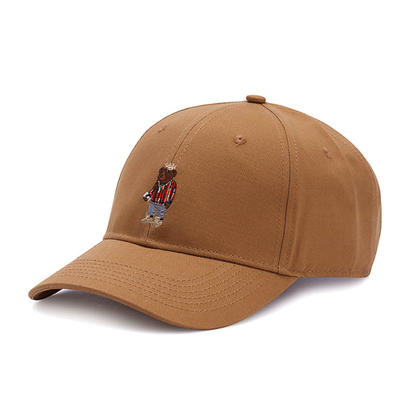 Cayler & Sons Bedstuy Brown Hat