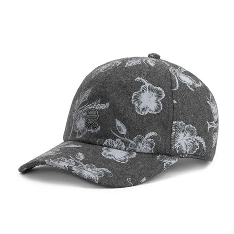 Cayler & Sons Vibin' Charcoal Hat