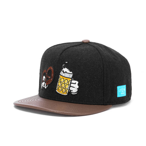Cayler & Sons Cheers Snapback