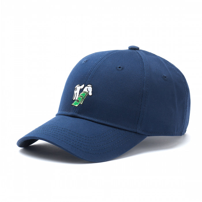 Cayler & Sons Make it Rain Navy Hat