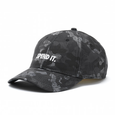 Qilo Multicam Alpine Hat