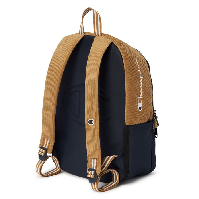 Champion Textile Corduroy Backpack