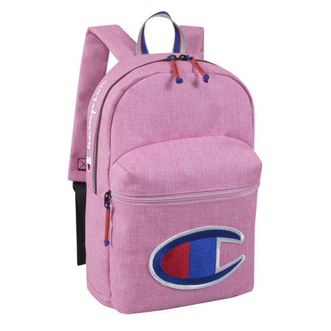 Champion Supercize Pink Backpack