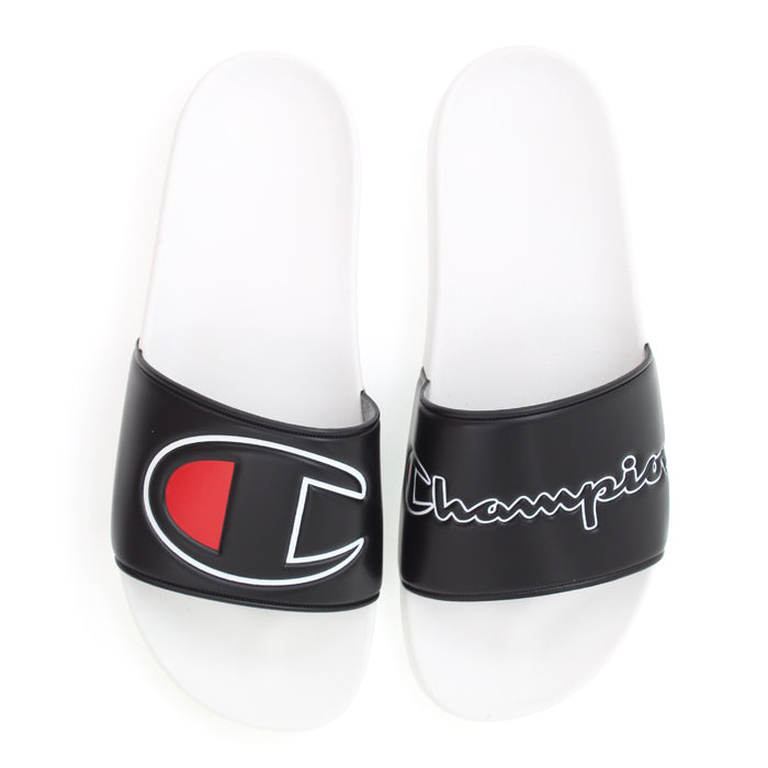 Champion IPO Black & White Slides