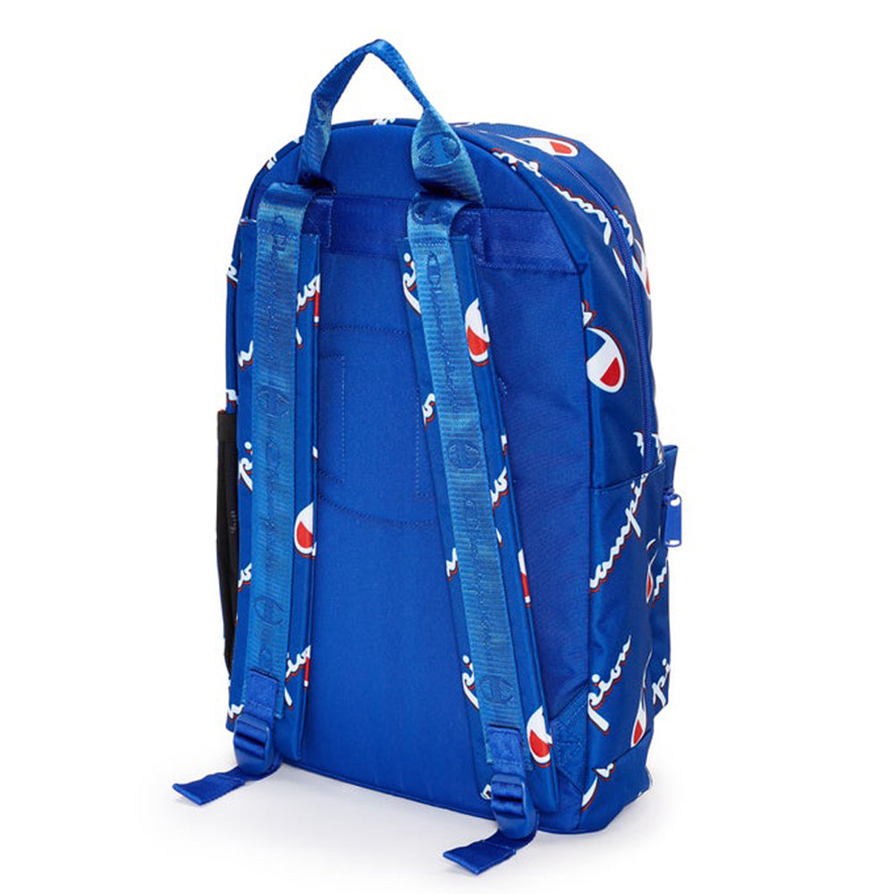 Champion Supercize 3.0 Blue Backpack