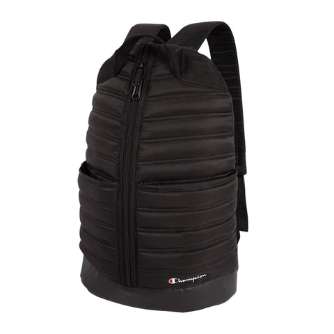 Champion Stadium Puffer Backpack