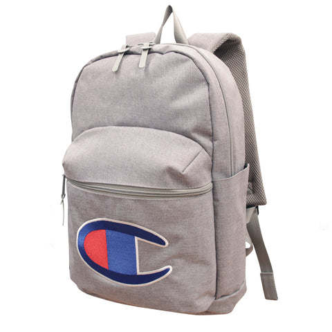 Champion Supersize 2.0 Grey Backpack