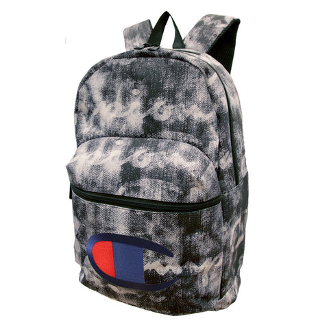 Champion Supersize 2.0 Denim Backpack
