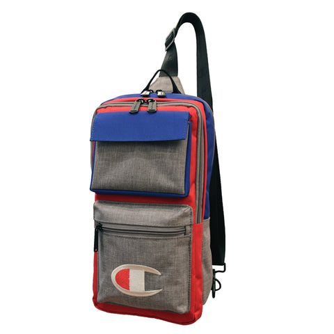 Sprayground NBA LA Lakers Crossbody Bag
