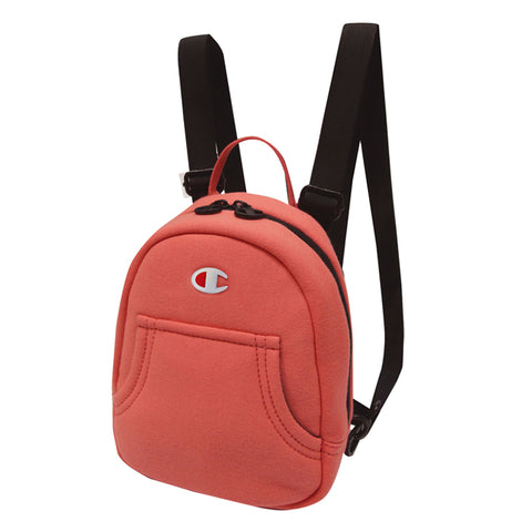 Champion Reverse Weave Mini Coral Backpack