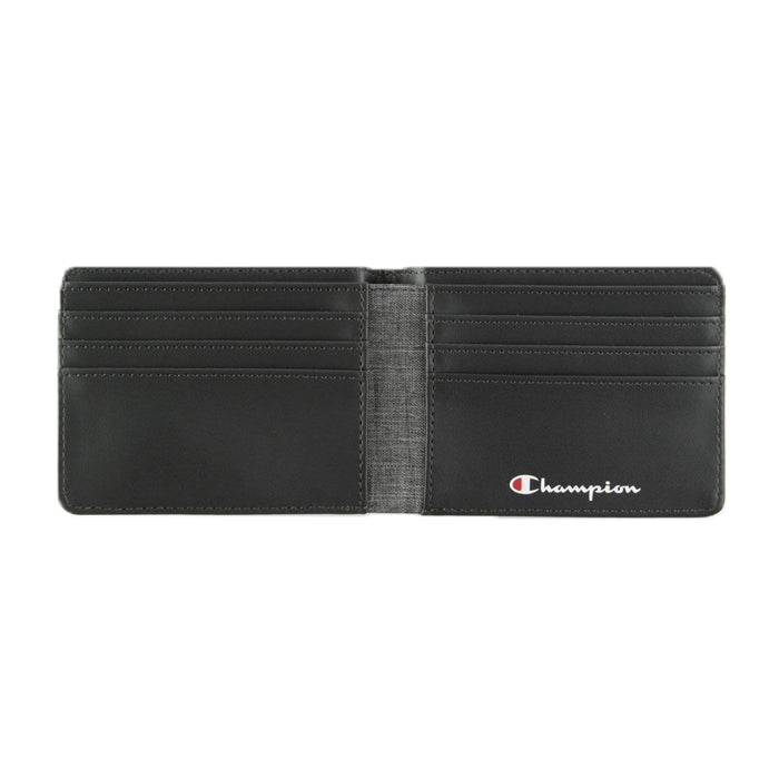 Champion Advocate Grey Wallet