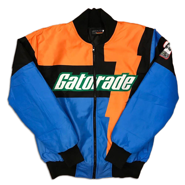 Nostalgic Club Gatorade Blue Jacket